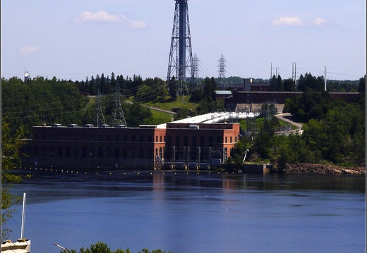 Shawinigan Water and Power Company #05