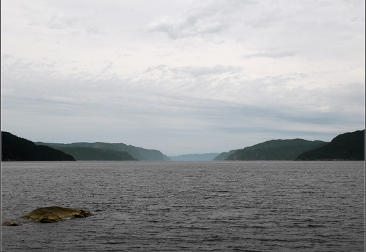 Rives du Saguenay #07