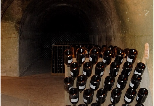 Caves Taittinger #07
