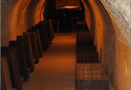 Caves Taittinger #16