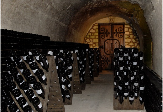 Caves Taittinger #17