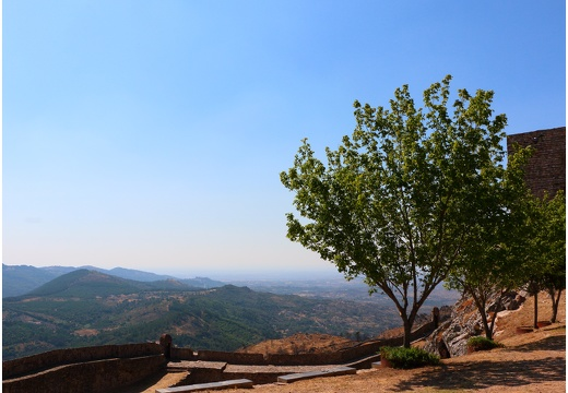 Marvão, chateau #04