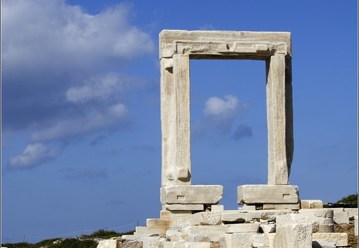 Temple d'Apollon