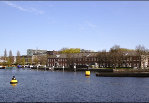 Amsterdam, canal #13
