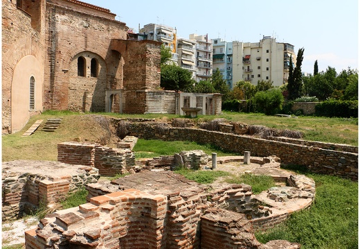 Thessalonique, Rotonta #02